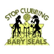 Stop Clubbing Baby Seals Spray