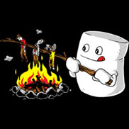 Marshmallow Roast Spray