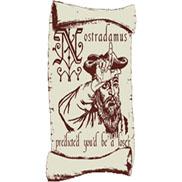 Nostradamus Predicted You'd be a Loser Spray