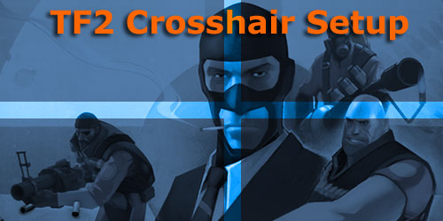 how to make crosshair tf2 bigger
